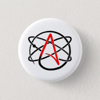 Atheism Buttons