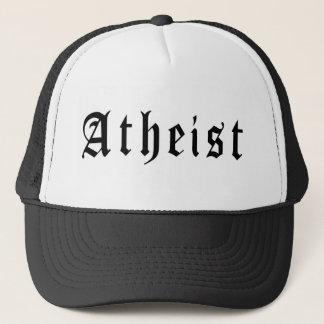 Atheist 1 trucker hat