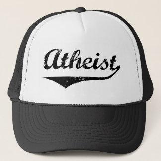 Atheist 2 trucker hat