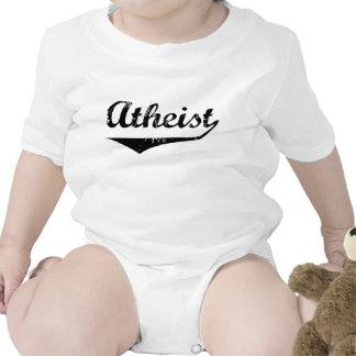 Atheist 2 tshirt