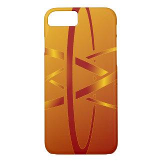 atheist atom iPhone 7 case
