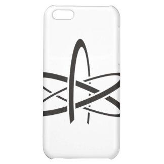 Atheist Atom iPhone 5C Cases
