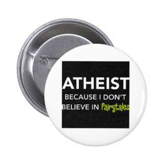 atheist pinback buttons