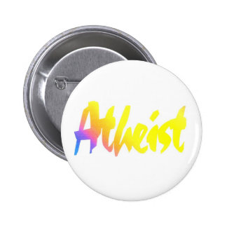 Atheist Buttons