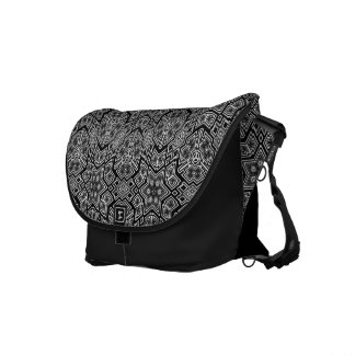 Atheist Fish Commuter Bags