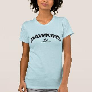 Atheist Heroes - Professor Richard Dawkins Tee Shirt