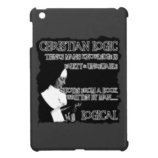 Atheist humour iPad mini covers