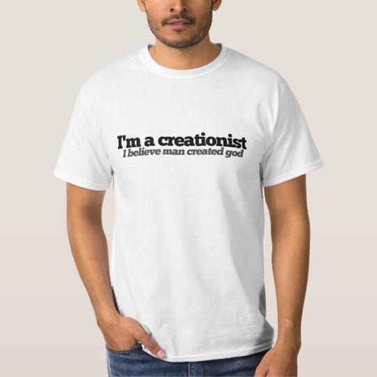 Atheist humour T-Shirt