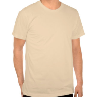 Atheist ID goth style green/red Tshirt