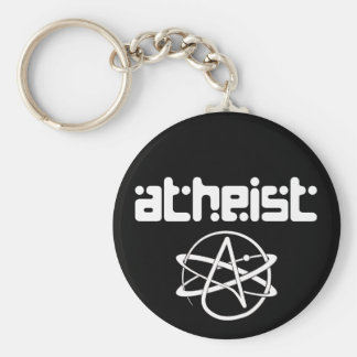 Atheist Key Ring