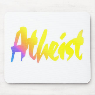 Atheist Mouse Pads