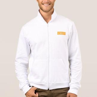 Atheist Printed Jacket