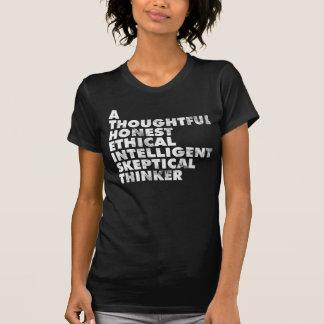 Atheist! Shirt