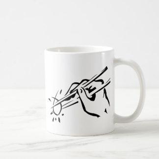 Atheist  Sushi! (ichthys) Coffee Mug