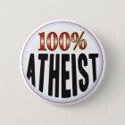 Atheist Tag 6 Cm Round Badge