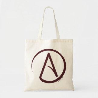 Atheist Tote Bag