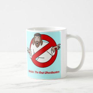 Atheists... Coffee Mug