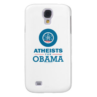 Atheists for Obama Galaxy S4 Cases