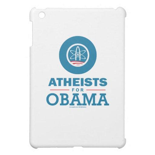 Atheists for Obama iPad Mini Covers