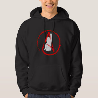 Atheists Unite Hooded Sweatshirts