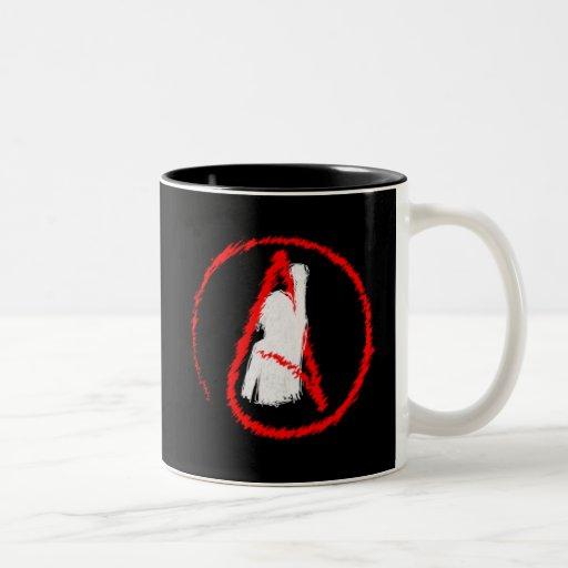 Atheists Unite Mug