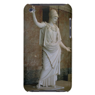 Athena, Greek, probably 5th century BC (marble) Barely There iPod Covers