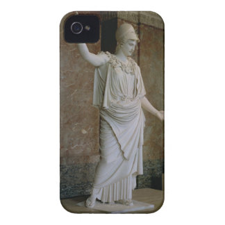 Athena, Greek, probably 5th century BC (marble) iPhone 4 Case