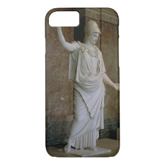 Athena, Greek, probably 5th century BC (marble) iPhone 8/7 Case