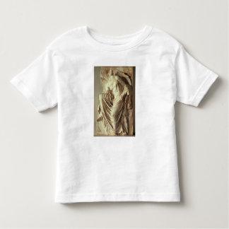 Athena Nike adjusting her sandal, c.420-420 BC Toddler T-Shirt