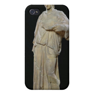 Athena with a cist, Roman copy of a 4th century iPhone 4/4S Cover