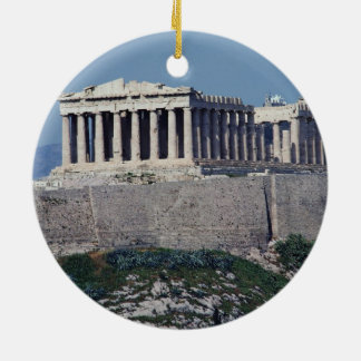 ATHENS CHRISTMAS ORNAMENT