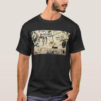Athens GA Powa ! T-Shirt