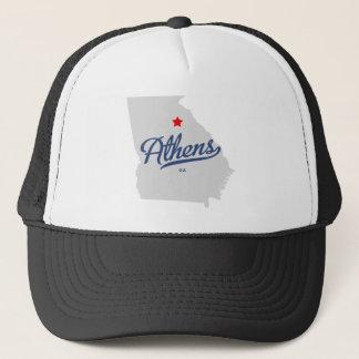 Athens Georgia GA Shirt Trucker Hat
