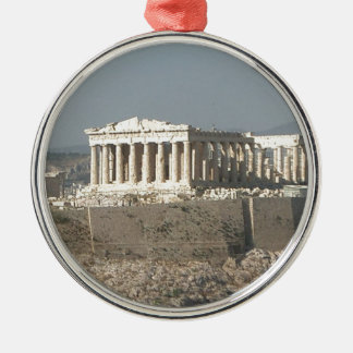 Athens--Greece-ancient-history-585526_1279_957.jpg Christmas Ornament