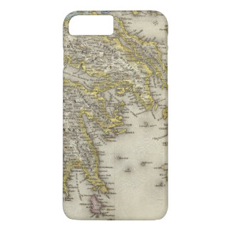 Athens, Greece iPhone 8 Plus/7 Plus Case