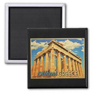 Athens Greece Parthenon Magnet