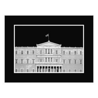 athens GREECE Photo Print
