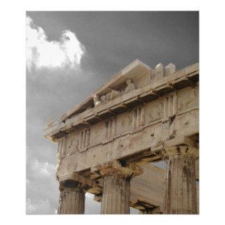 athens, Greece Photographic Print