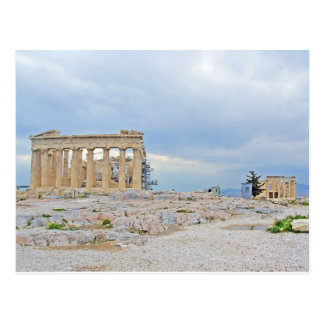 Athens, Greece Postcard