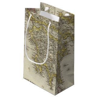 Athens, Greece Small Gift Bag