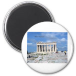 Athens Parthenon Refrigerator Magnet