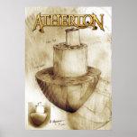 Atherton Detail Poster