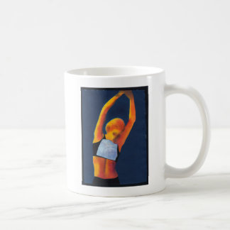 Athlete 2011 coffee mug