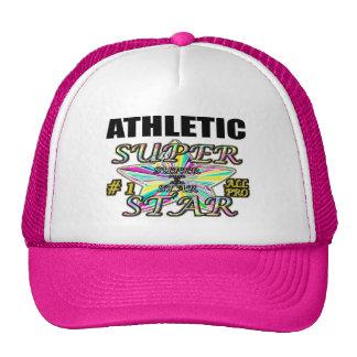 Athletic Superstar Cap