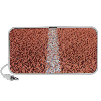 Athletic Track - Running Track Portable Speakers