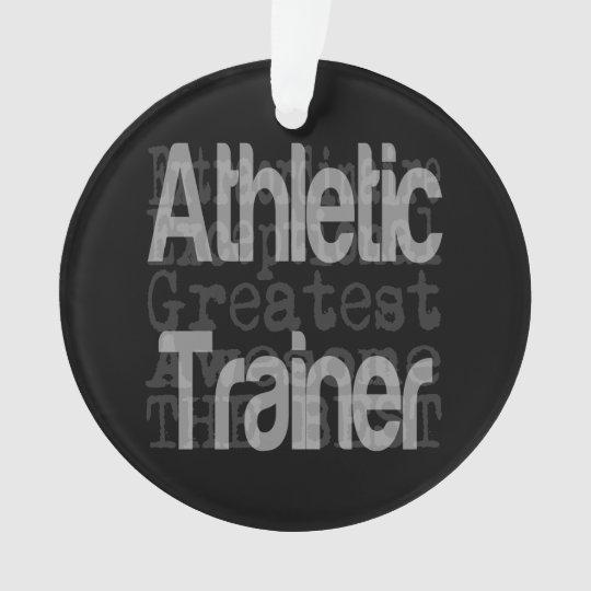Athletic Trainer Extraordinaire