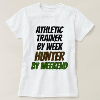 Athletic Trainer Hunter T-Shirt