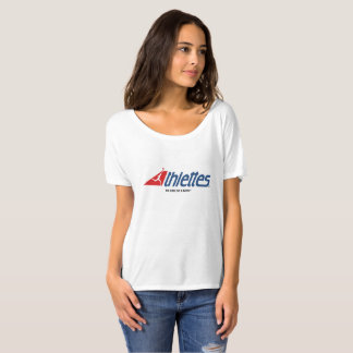ATHLETTES. BE ONE OF A KIND T-Shirt