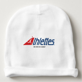 ATHLETTES.COM BE ONE OF A KIND BABY CAP BABY BEANIE