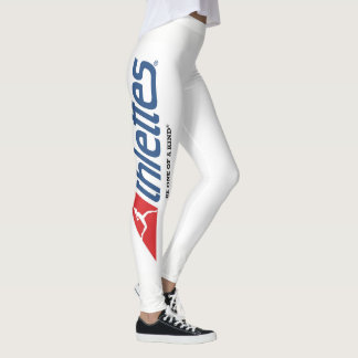 ATHLETTES.COM BE ONE OF A KIND LEGGINGS